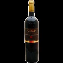 Cezar Cabernet Sauvignon Grand Sel. 2015 0.75l