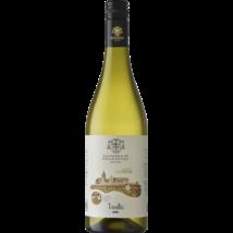 Apátsági Tricollis Fehér cuvée 2019 0.75l