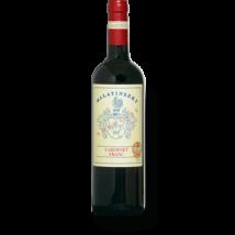 Malatinszky Noblesse Cabernet Franc 2013 0.75l