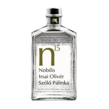 Nobilis Irsai Olivér szőlő 40% 0.5l