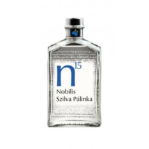 Nobilis Szilva 40% 0.5l