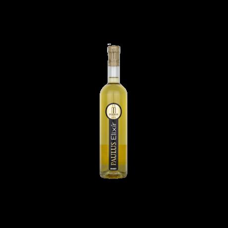 Paulus Elixir kései édes 0.5l