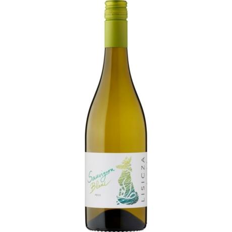 Lisicza Sauvignon Blanc 2019 0.75l