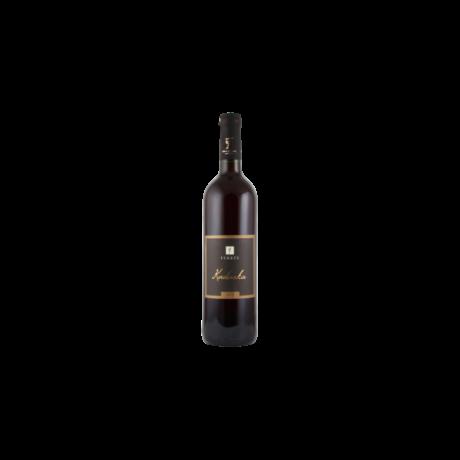 Fekete Kadarka 2017 0.75l