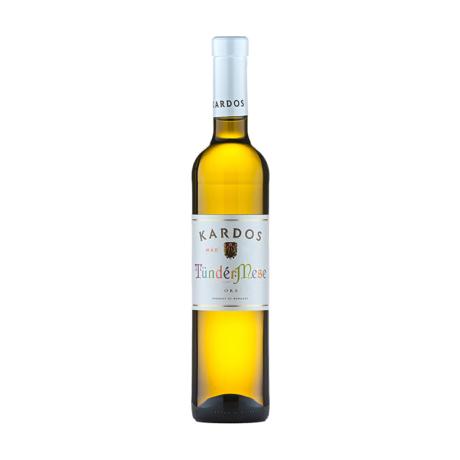 Kardos Tokaji Tündérmese Cuvée 2018 0.5l