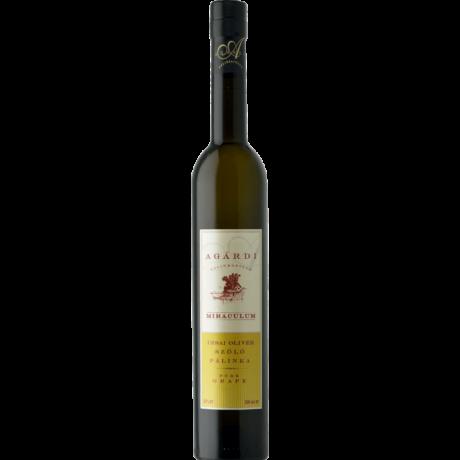 Agárdi Irsai Olivér szőlő 40% 0.5l
