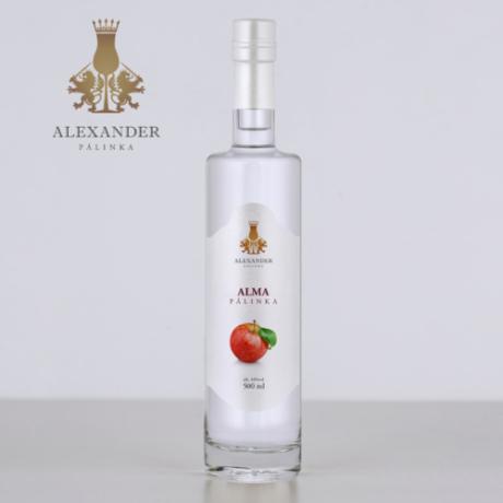 Alexander Alma pálinka 44% 0.5l