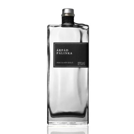 Árpád Prémium Irsai Olivér szőlő 40% 0.5l