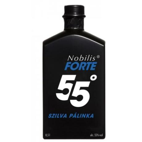 Nobilis Forte Szilva 55% 0.5l