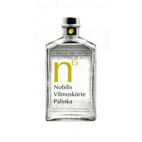 Nobilis Vilmoskörte 40% 0.5l