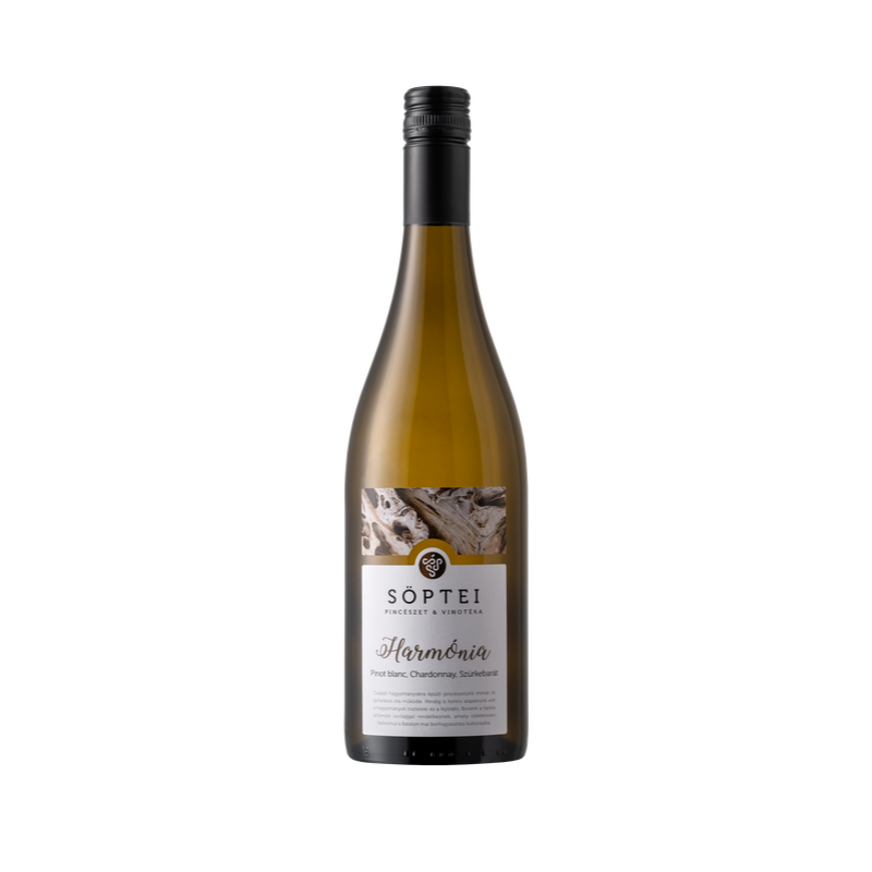 Söptei Harmónia Cuvée 0.75l