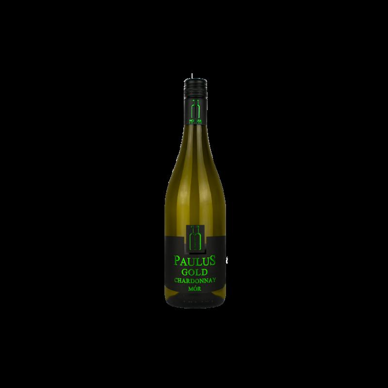 Paulus Gold Chardonnay 2018 0.75l