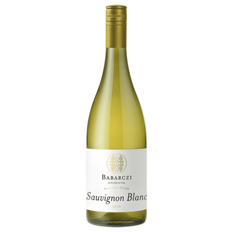 Babarczi Sauvignon Blanc 2019 0.75l