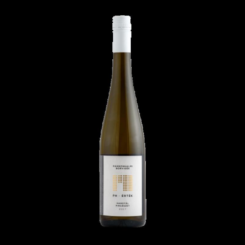 Hangyál PH-érték Cuvée 2018 0.75l