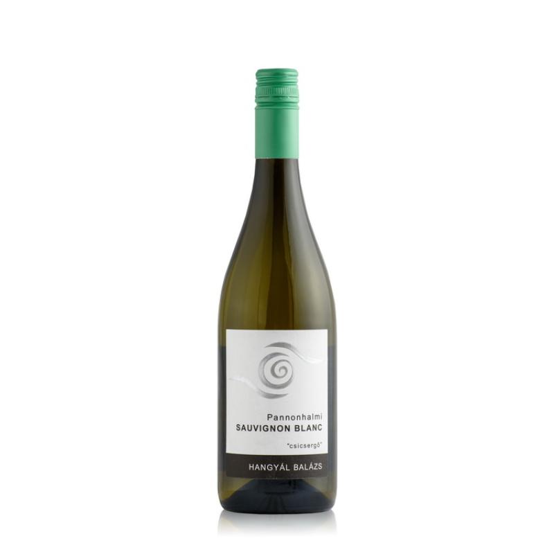 Hangyál Sauvignon Blanc 2019 0.75l