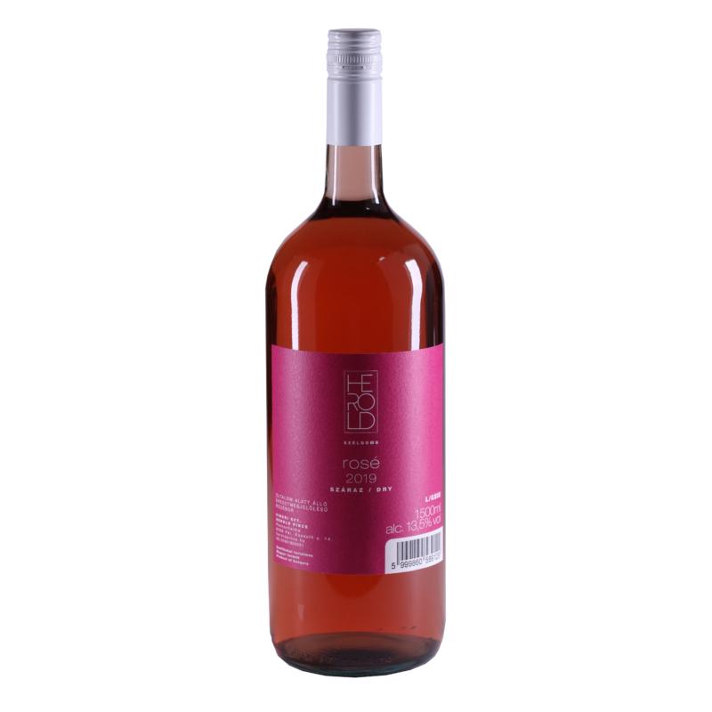 Herold Rosé 2019 1.5l