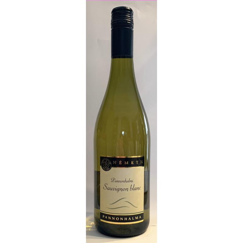 Németh Borház Sauvignon Blanc 2019 0.75l