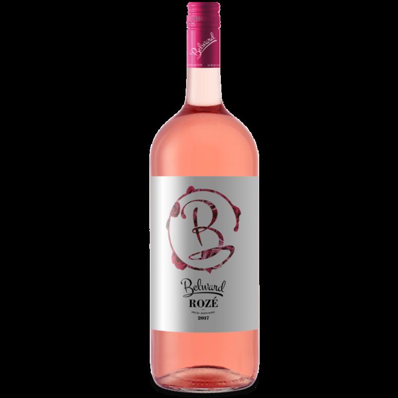 Belward Kékfrankos Rosé 2019 1.5l