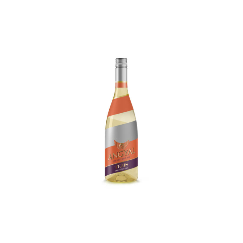 Angyal Tézis Cuvée 2019 0.75l