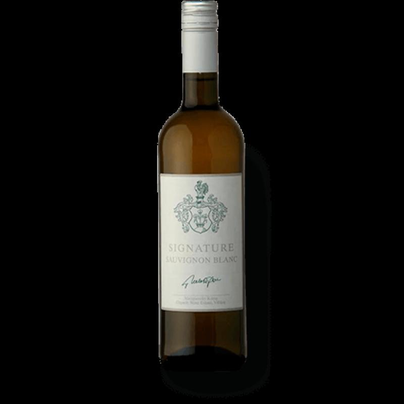 Malatinszky Signature Sauvignon Blanc 2018 0.75l
