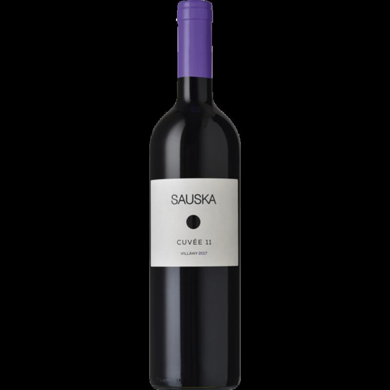 Sauska Cuvée 11 2017 0.75l