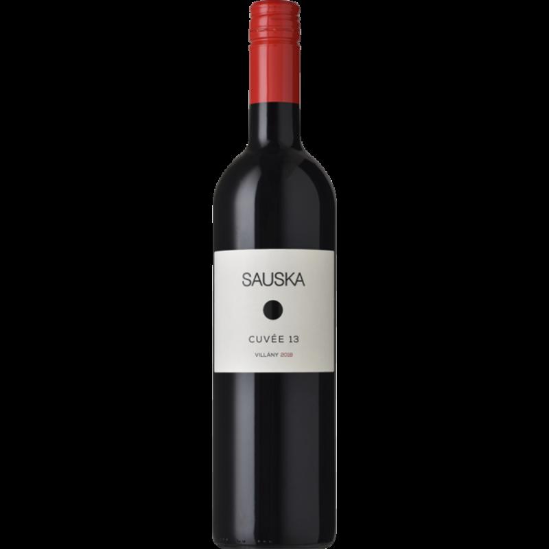 Sauska Cuvée 13 2018 0.75l