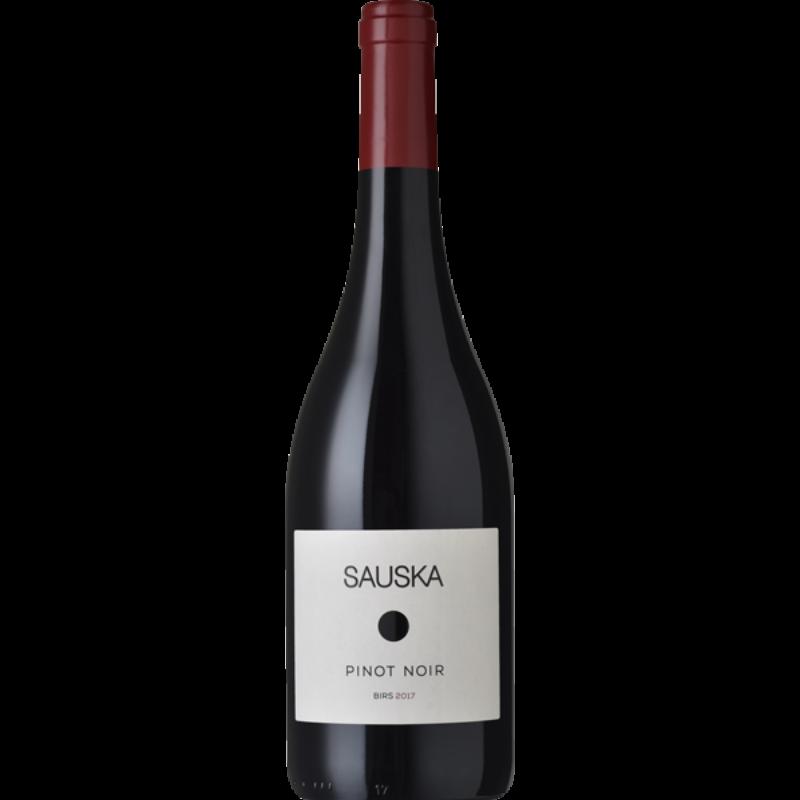 Sauska Pinot Noir Birs 2017 0.75l