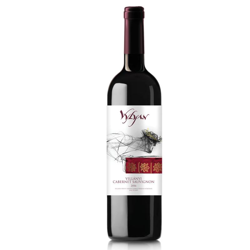 Vylyan Cabernet Sauvignon 2016 0.75l