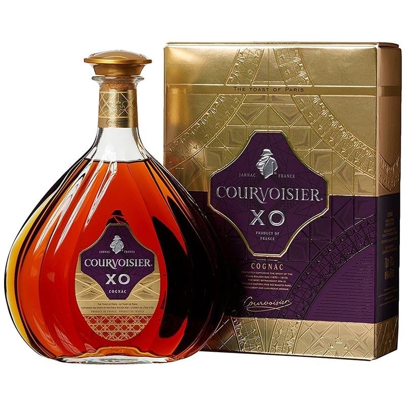 Courvoisier XO 40% 0.7l