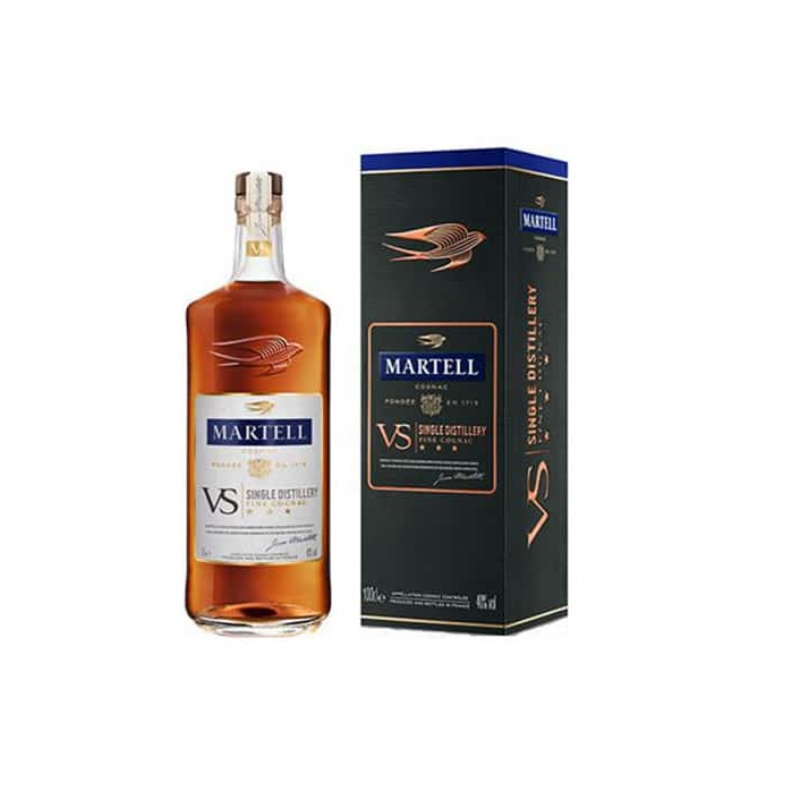 Martell VS Single Distillery 40% 0.7l