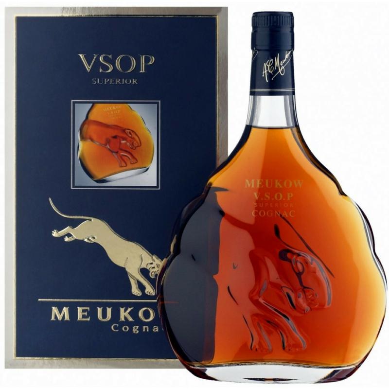 Meukow VSOP 40% 0.7l