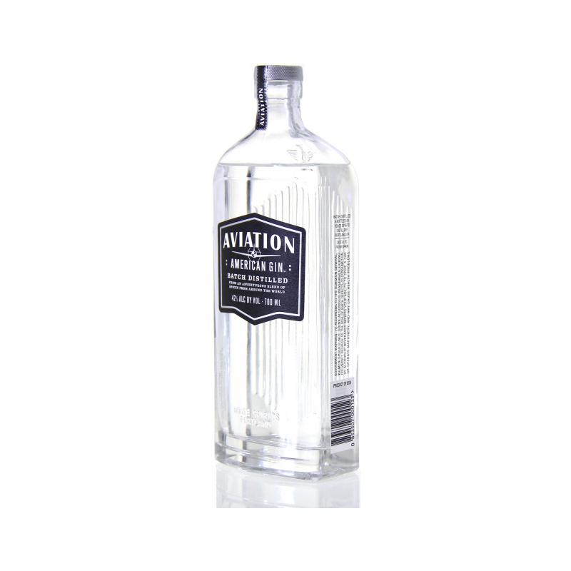 Aviation American gin 42% 0.7l