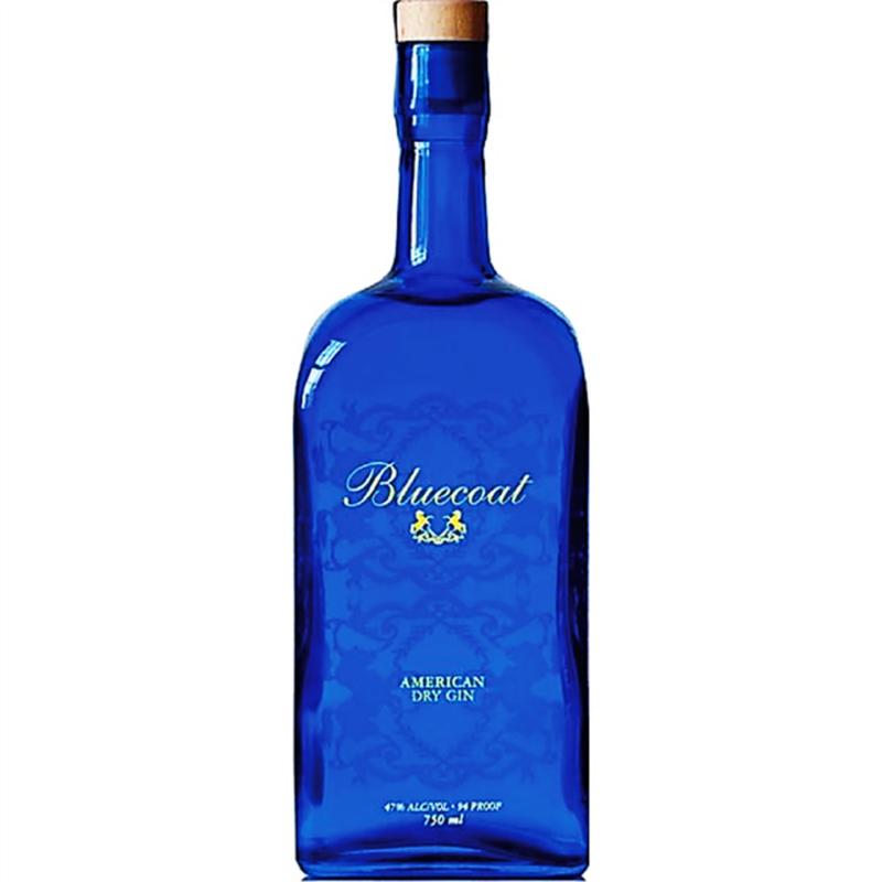 Bluecoat gin 47% 0.7l
