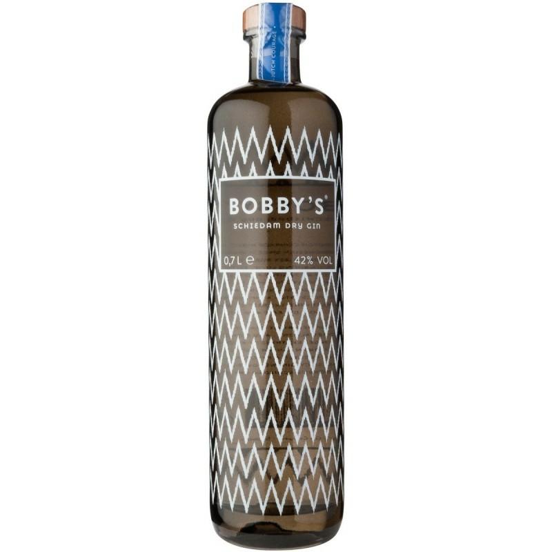 Bobbys gin 42% 0.7l