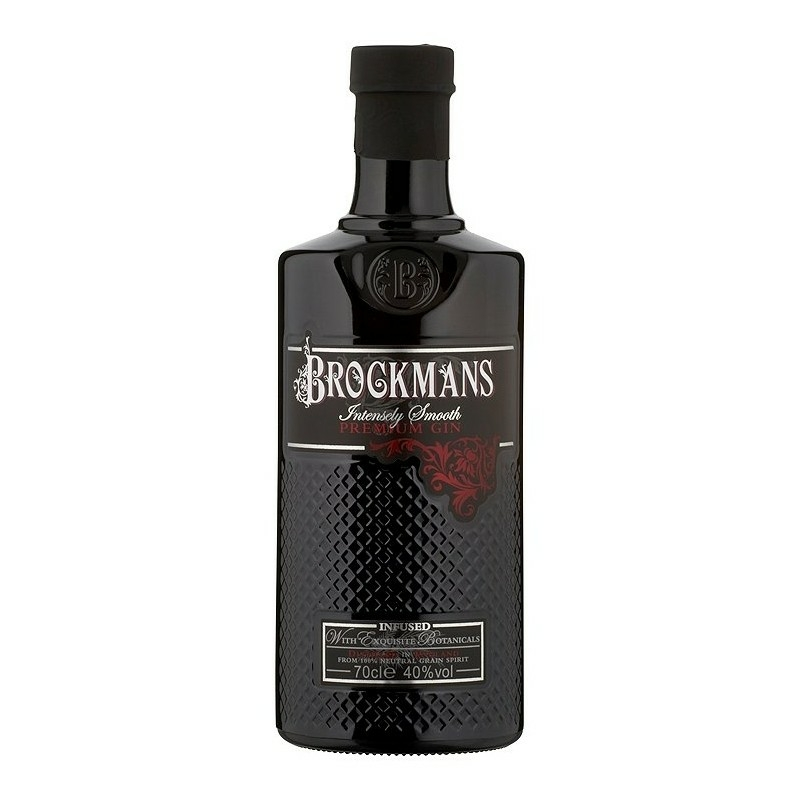 Brockmans Premium gin 40% 0.7l