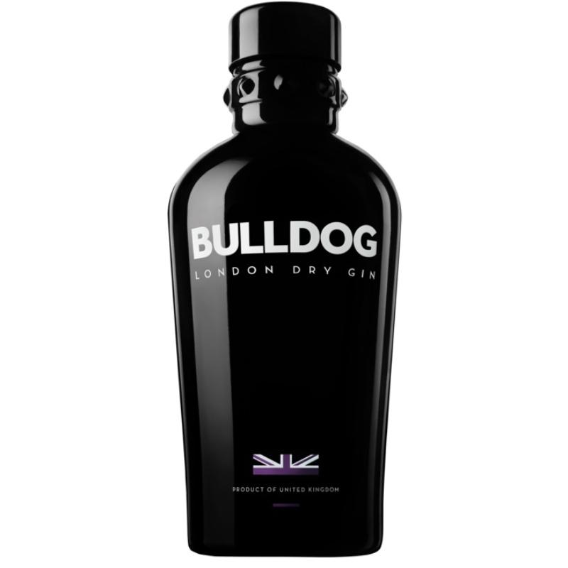 Bulldog London Dry gin 40% 0.7l