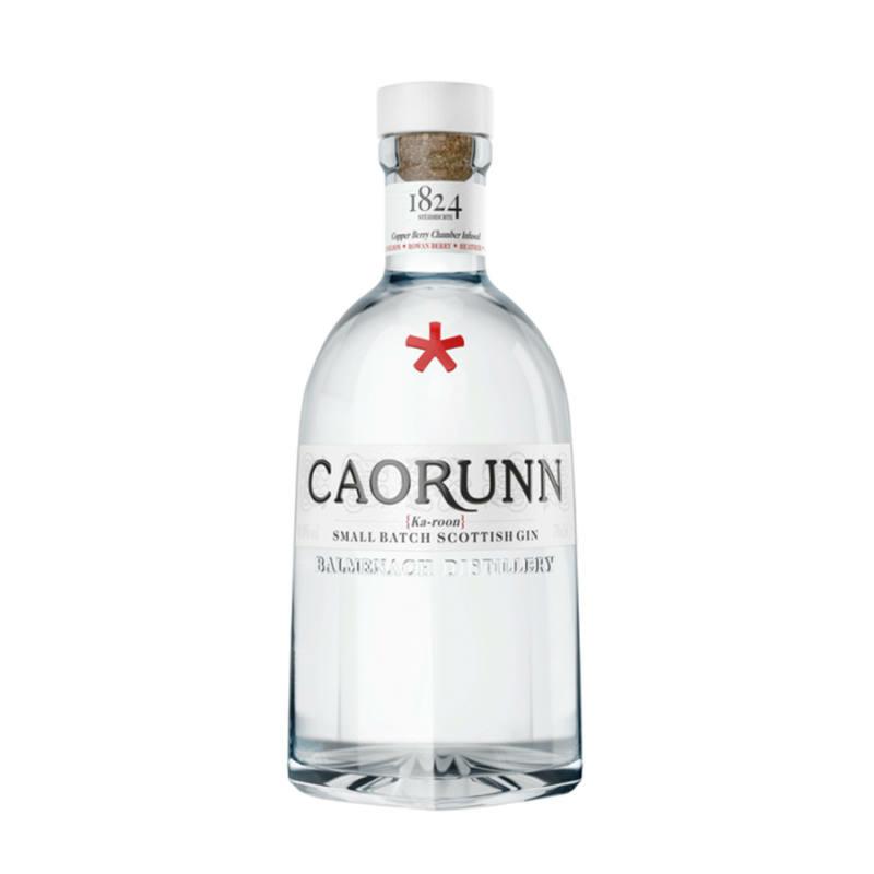 Caorunn gin 41.8% 0.7l