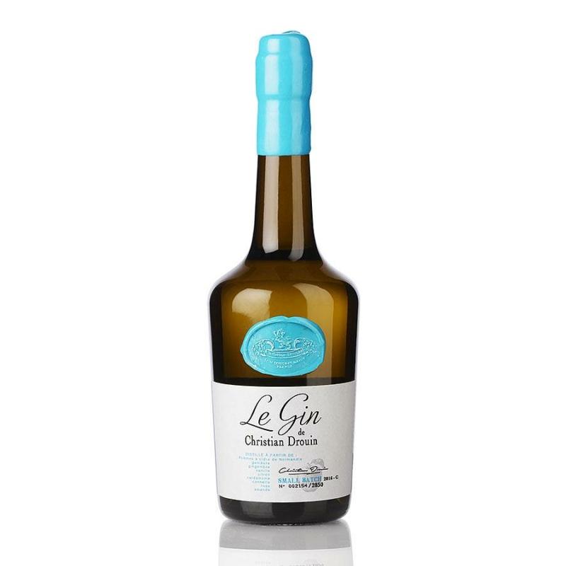 Christian Drouin gin 42% 0.7l