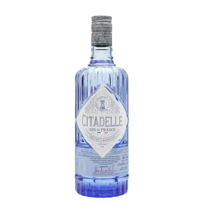 Citadelle gin 44% 0.7l
