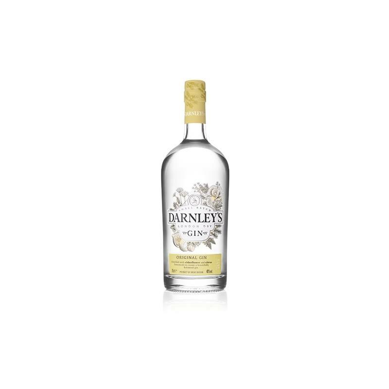 Darnleys View gin 40% 0.7l