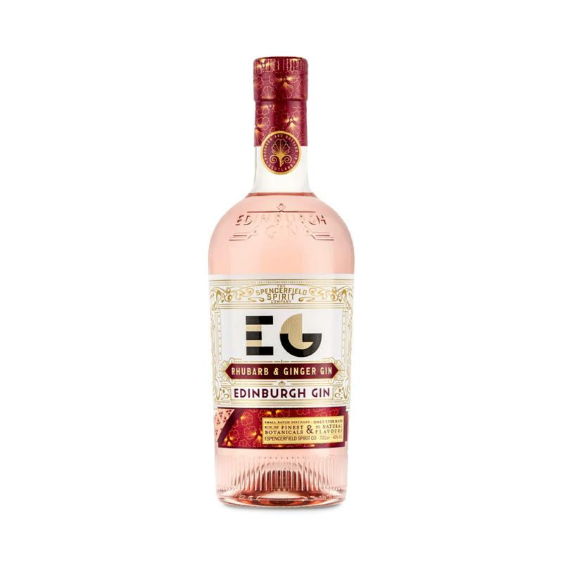 Edinburgh Rhubarb & Ginger 0.7l 40%