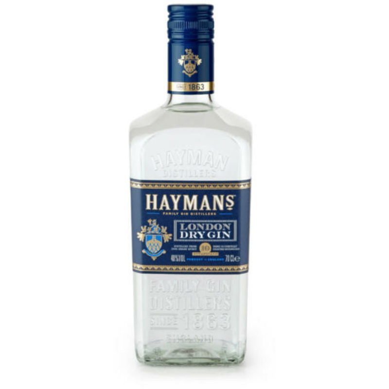 Haymans London Dry gin 40% 0.7l