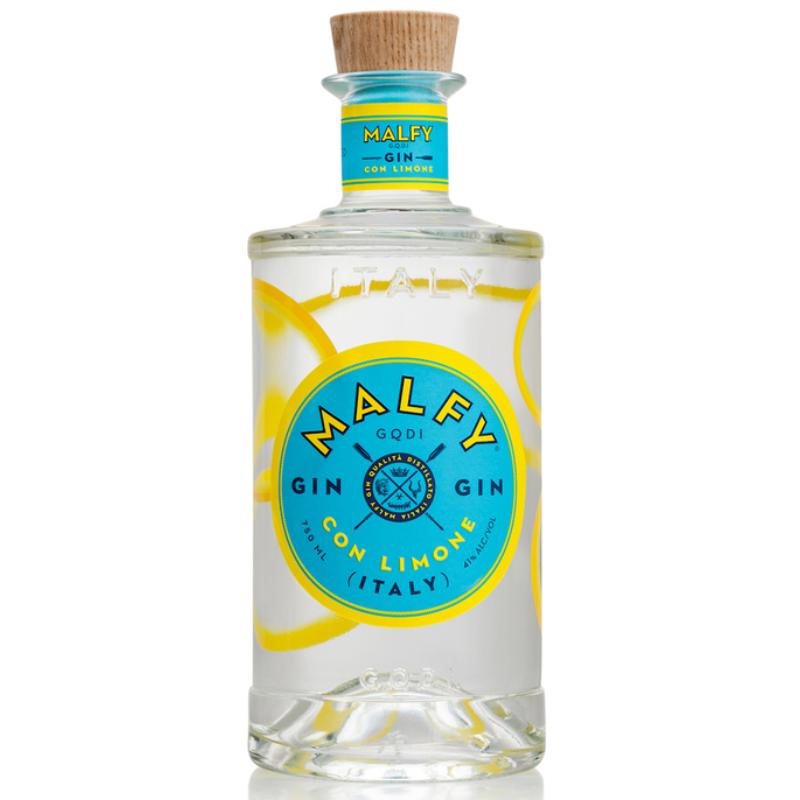 Malfy con Limone gin 41% 0.7l