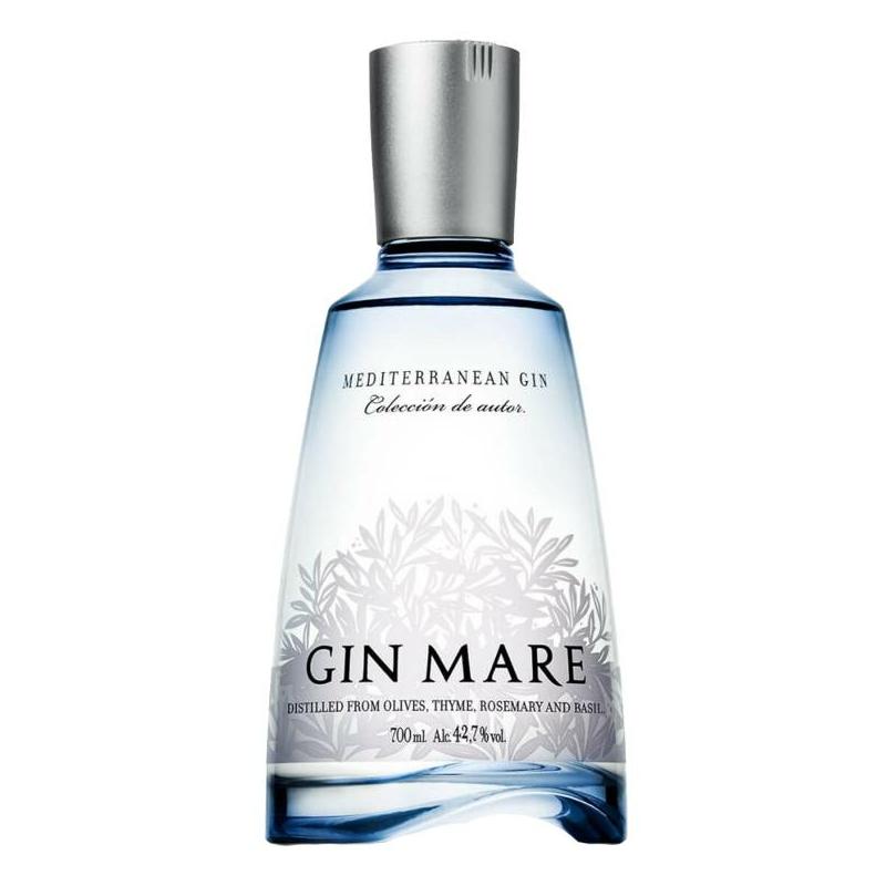 Mare gin 42.7% 0.7l