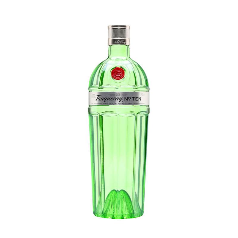 Tanqueray No. Ten gin 47.3% 0.7l