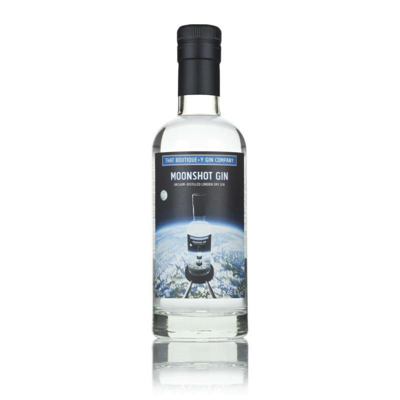 That Boutique-y Moonshot gin 46% 0.7l