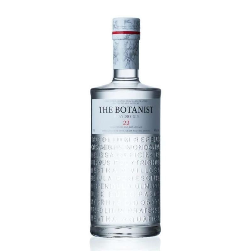 The Botanist gin 46% 0.7l
