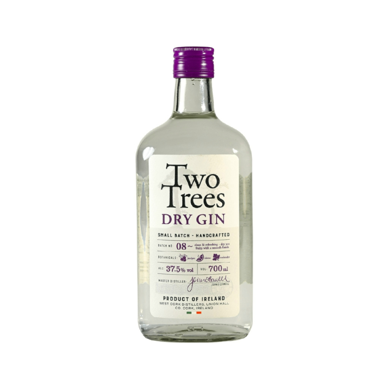 Two Trees gin 37.5% 0.7l