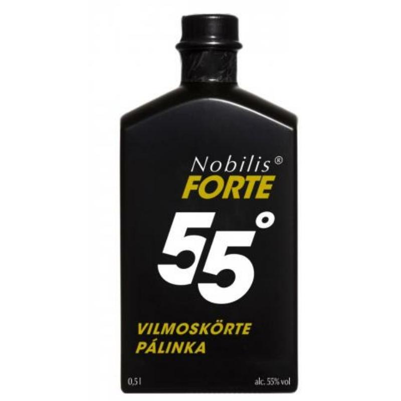 Nobilis Forte Vilmoskörte 55% 0.5l
