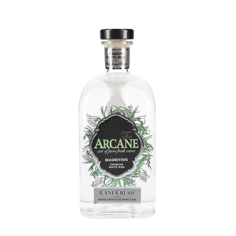 Arcane Cane Crush rum 0.7l 43.8%